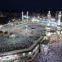 Ramadhan Umrah Package