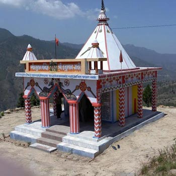 Kumaon Tour 10 Days 9 Nights