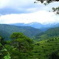 Uttaranchal Tours