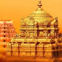 Tirupati Tour Package (1 DAY)