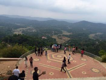 Coorg, Mysore, Ooty from Mangalore Tour