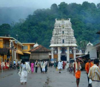 Pilgrimage Tour Package from Mangalore Tour