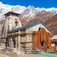 Do - Dham Yatra by Helicopter Tour