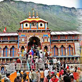 One - Dham Yatra by Helicopter Package