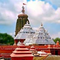 Jagannath Puri & Bhubneshwar Tour 04Night - 05Days