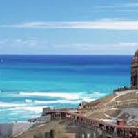 Rameshwaram - Madurai - Kanyakumari Tour 04Night - 05Days