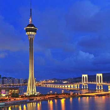 Hong - Kong Macau 05Night - 06Days Tour
