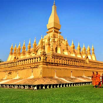 Laos 05Night - 06Days Tour