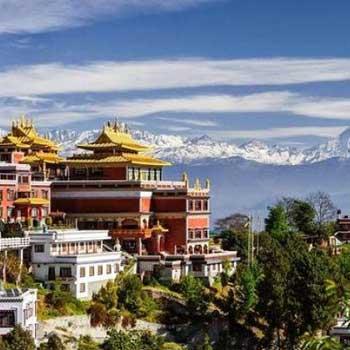 Naturally Nepal 07Night - 8Days Tour
