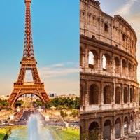 London - Rome 13Night - 14Days Tour