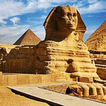 Egypt 06Night - 07days Tour