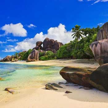 Seychelles 05Night - 06Days Tour
