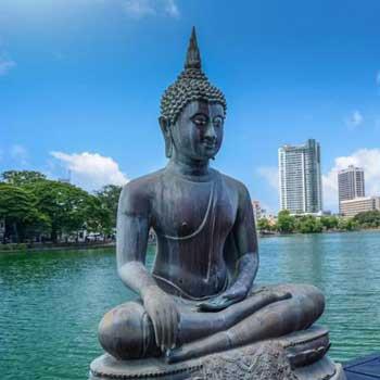 Srilanka - Maldives 08Night - 09Days Package