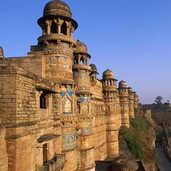 Full Of Madhya Pradesh 10Night - 11Days Tour