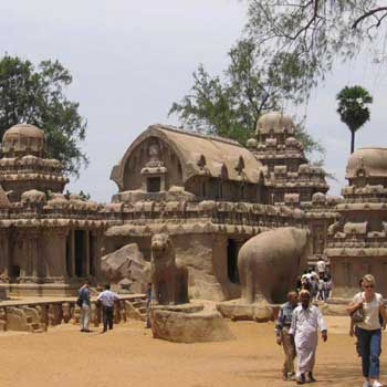 South India Temple Tour 07Night-08Days Package