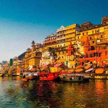 Varanasi 04Night - 05Days Tour