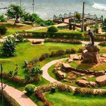 Vizag Araku Valley Tour Package