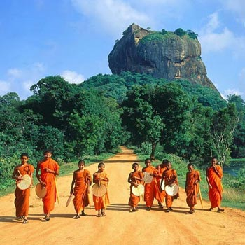 21N Lanka Expedition II Tour