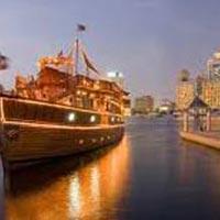 Maldives With Dubai Tour