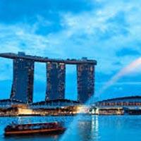 Singapore with Phuket Package