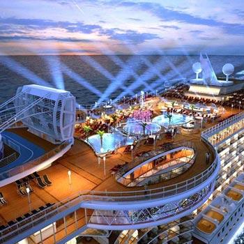 Splendid Thailand with Super Star Gemini Cruise Tour