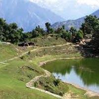 Chopta – Tungnath – Chandrashila – Deoriatal T...