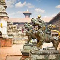 Nepal at a Glance Package