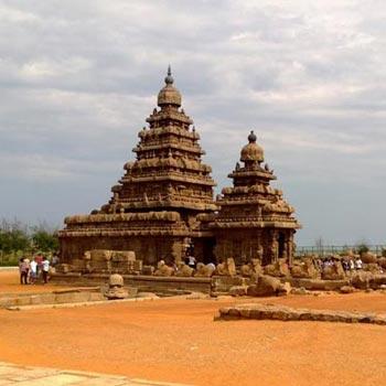 Tamil  Nadu Heritage Package