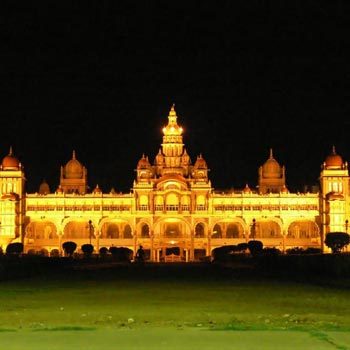 Bangalore Mysore Special Package