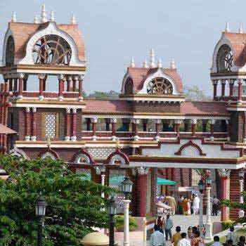 Hyderabad Ramoji City Package