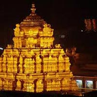 Holy Tirupati Balaji Package