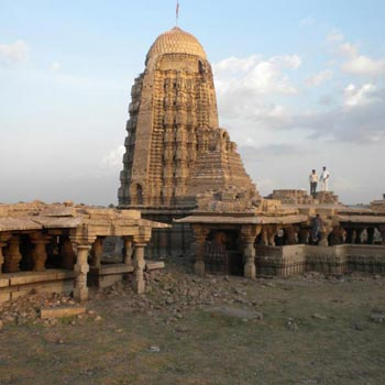 Maharashtra Heritage Special Package