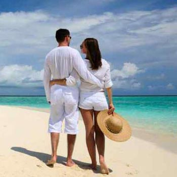 Honeymoon Package 5 Nights And 6 Days