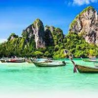 5 Nights 6 Days Tour - Port Blair - Havelock - Baratang Island