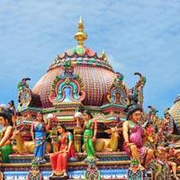 Tour Temples in Tamilnadu - TTT