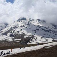 Dazzling Himachal Tour