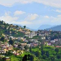 The Splendour of Hills Uttarakhand Tour