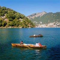 The Misty Hills Uttarakhand Tour