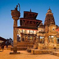 Delightful Kathmandu Holiday Package