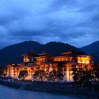Mesmerizing Bhutan Holiday Pcakage