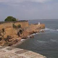 Ahmedabad-Diu Weekend Tour
