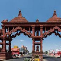 Ahmedabad-Ujjain Weekend Tour