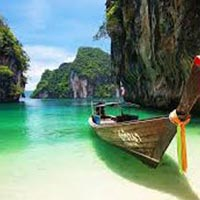 Fascinating Andaman ( Ex. Bangalore ) 5 Nights 6 Days Tour