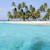 Fascinating Andaman ( Ex. Kolkata ) 5 Nights6 Days Tour