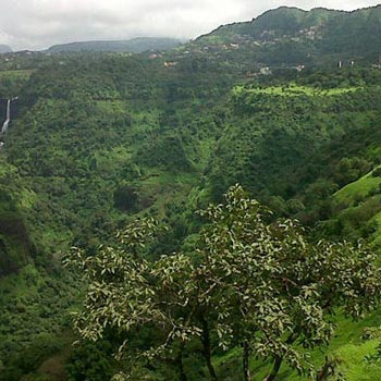 Weekend in Lonavla Tour
