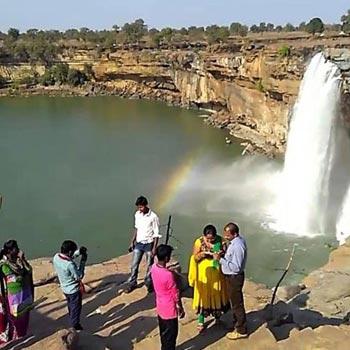 Chhattisgarh Tour