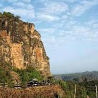 Pachmarhi  5 Day Tour