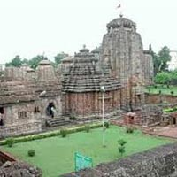 Puri & Bhubaneshwar Tour