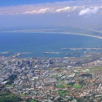 5 Star 5 Days Cape Town Package