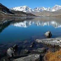 The Mystic Himalayas Tour